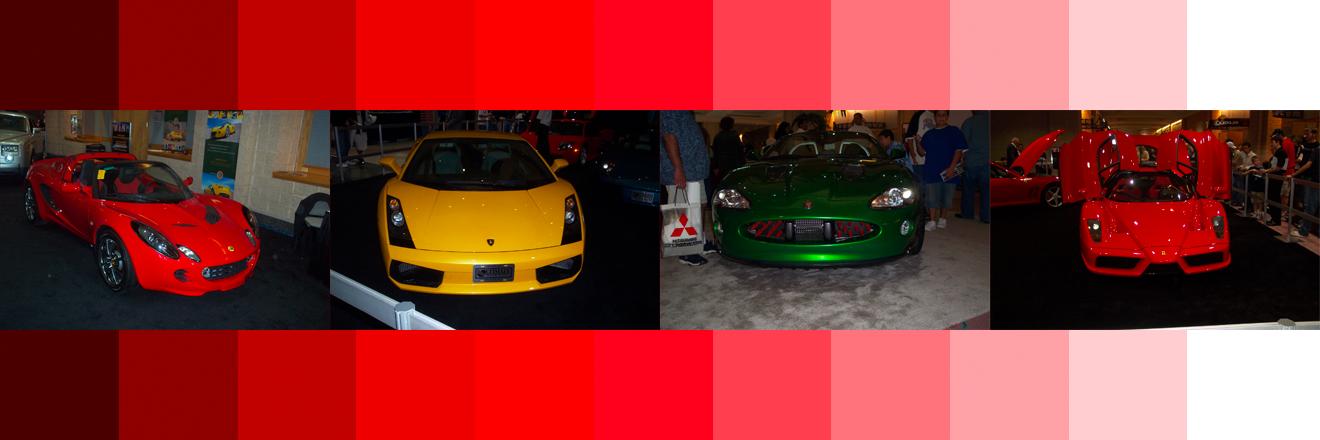 Tampa Bay International Auto Show 2003