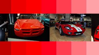 Tampa Bay International Auto Show 2004