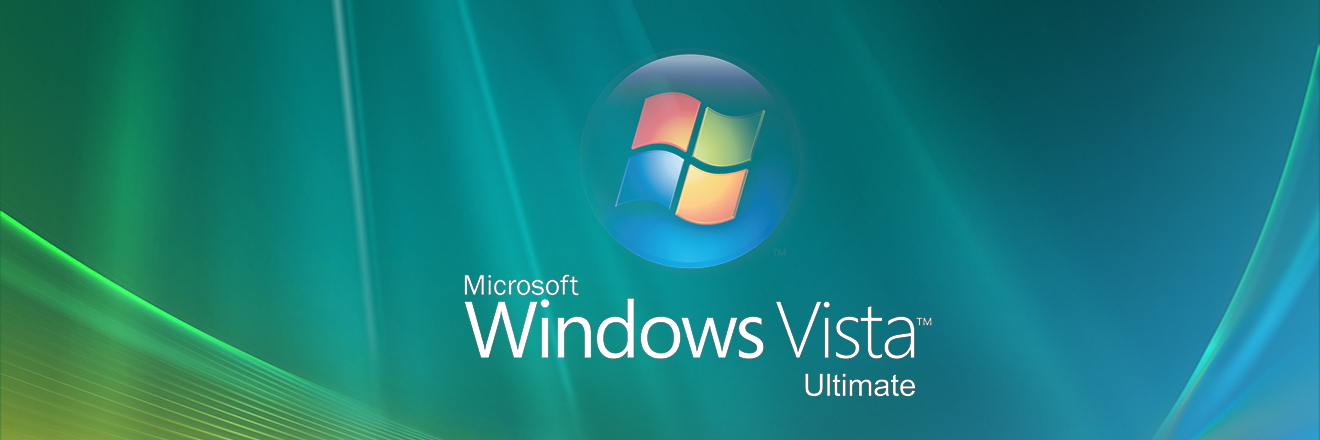 Upgraded to Vista Ultimate