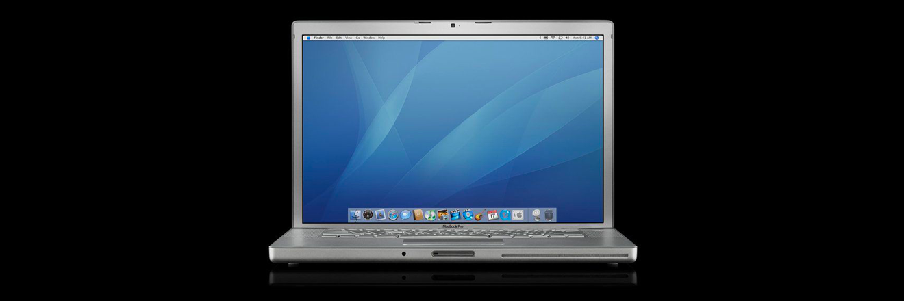 New Mac Owner