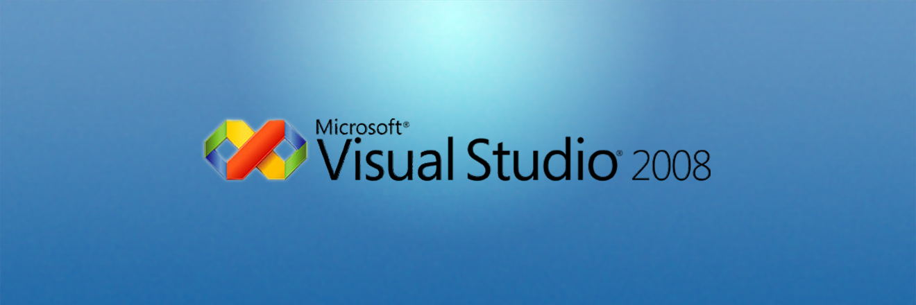 What's New in Visual Studio 2008 et. al.