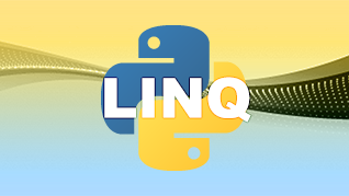 PyQueryableList: LINQ's Queryable List for Python