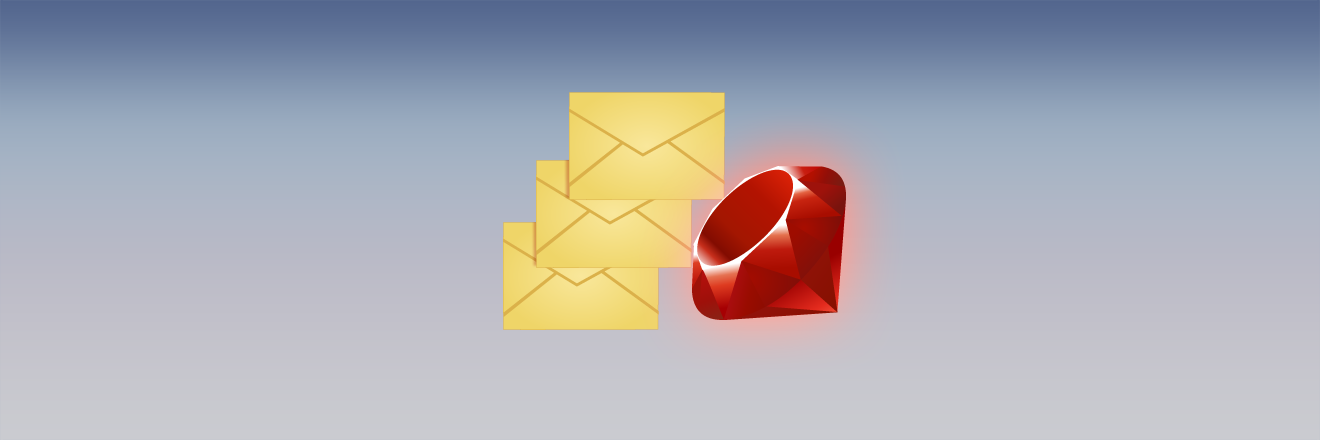 Microsoft Message Queue (MSMQ) in Ruby