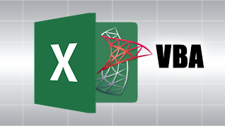 Using SQL Express inside Excel via VBA