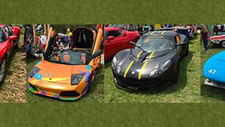 Festivals of Speed 2016