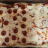 �Homemade square, Neapolitan pizza