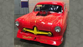Tampa Bay International Auto Show 2016