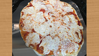 �NY Times Pizza Recipe