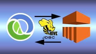 Using Clojure to query AWS EMR via Hive JDBC